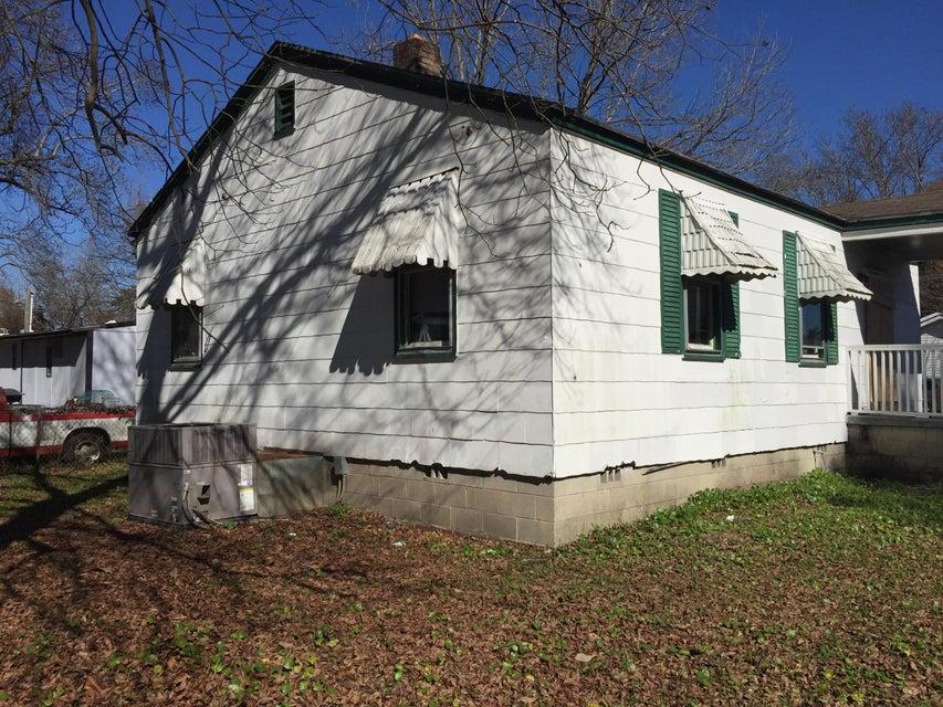 5101  Butler Street North Charleston, SC 29406