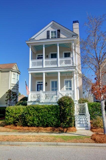 116  Currier Street Daniel Island, SC 29492