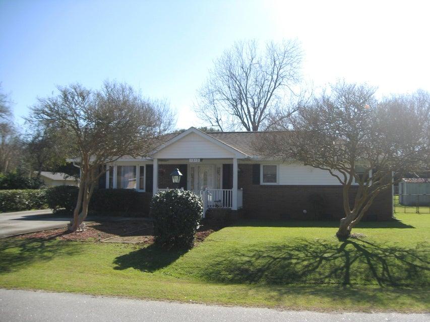 1313  Garrison Street Charleston, SC 29412