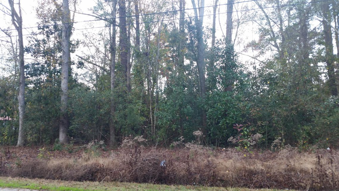 Lot 110  Fourth Street Walterboro, SC 29488