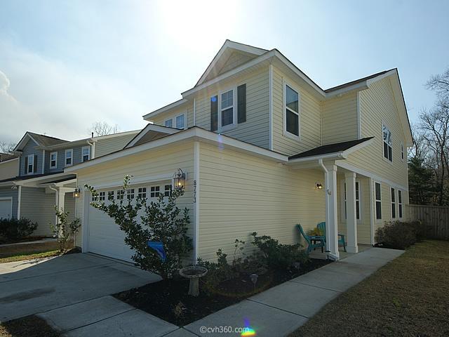 8773  Shadowglen Drive North Charleston, SC 29420