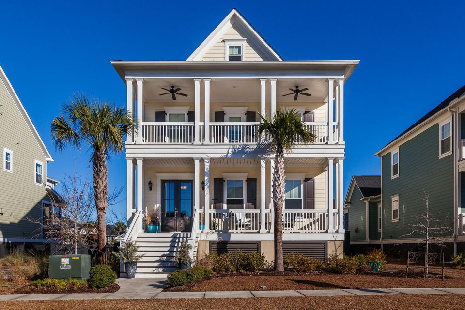 2512  Gatewood Charleston, SC 29492
