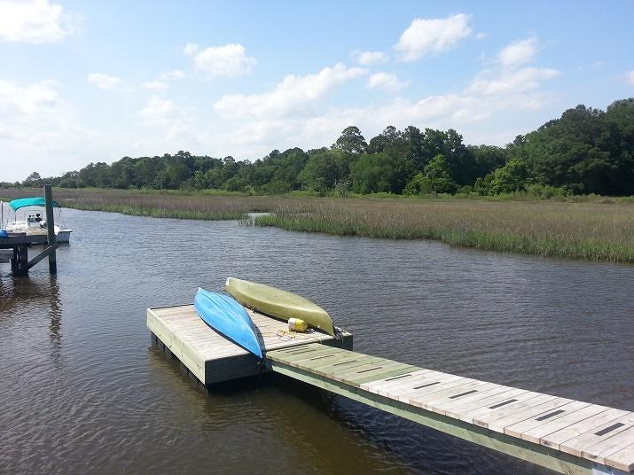 1371  River Road Johns Island, SC 29455