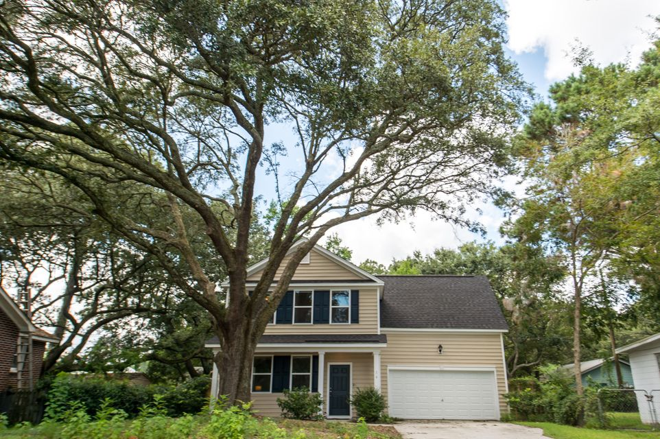 16  Tovey Road Charleston, SC 29407