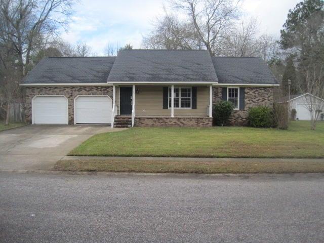 115  Chesapeake Lane Goose Creek, SC 29445