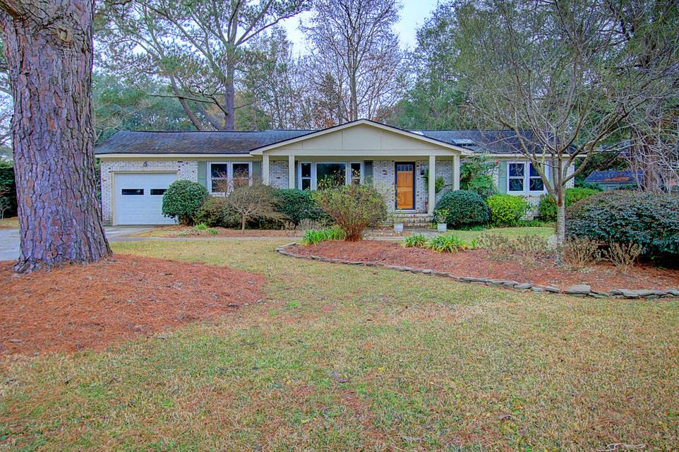 835  Mikell Drive Charleston, SC 29412