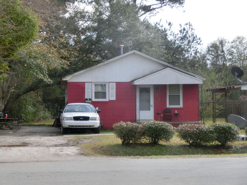 1533  Evergreen Street Charleston, SC 29407