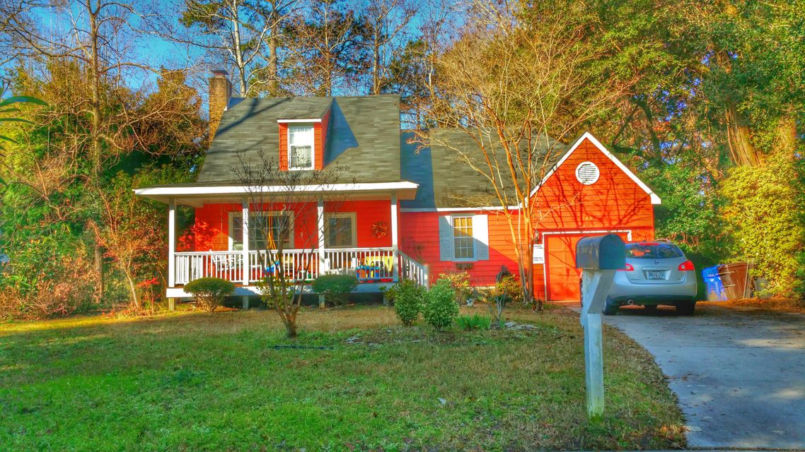 848  Springwood Circle Mount Pleasant, SC 29464
