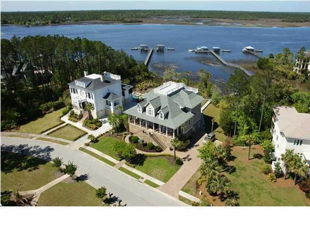 Dunes West Homes For Sale - 2852 River Vista, Mount Pleasant, SC - 0