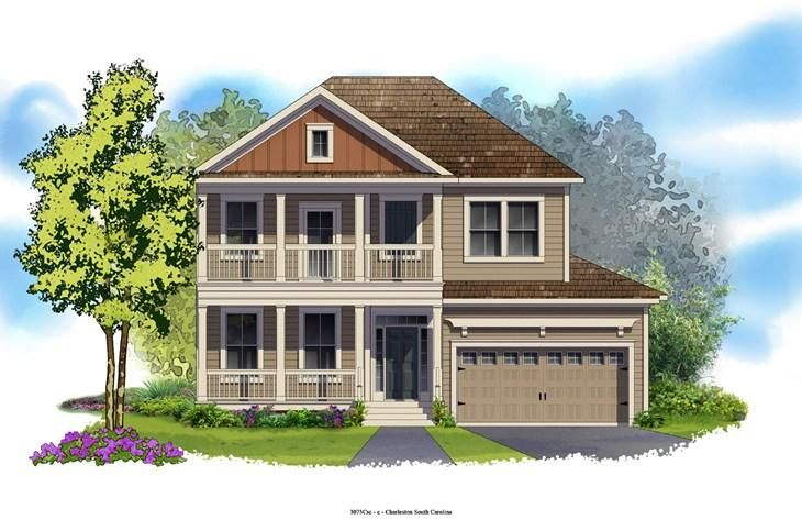 3675  Spindrift Drive Mount Pleasant, SC 29466
