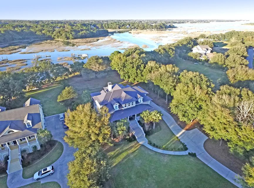 The Village at Secessionville Homes For Sale - 1687 Back Creek, Charleston, SC - 25