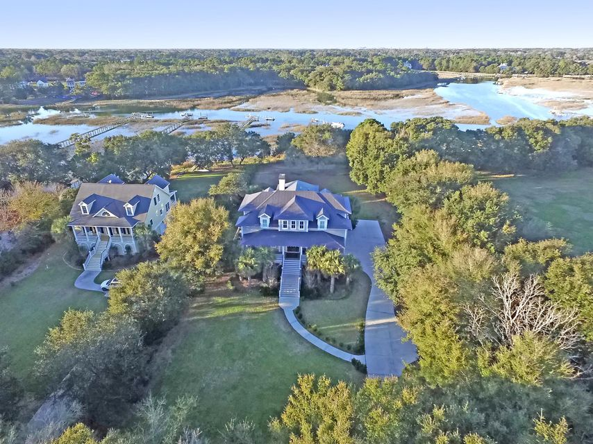 The Village at Secessionville Homes For Sale - 1687 Back Creek, Charleston, SC - 8