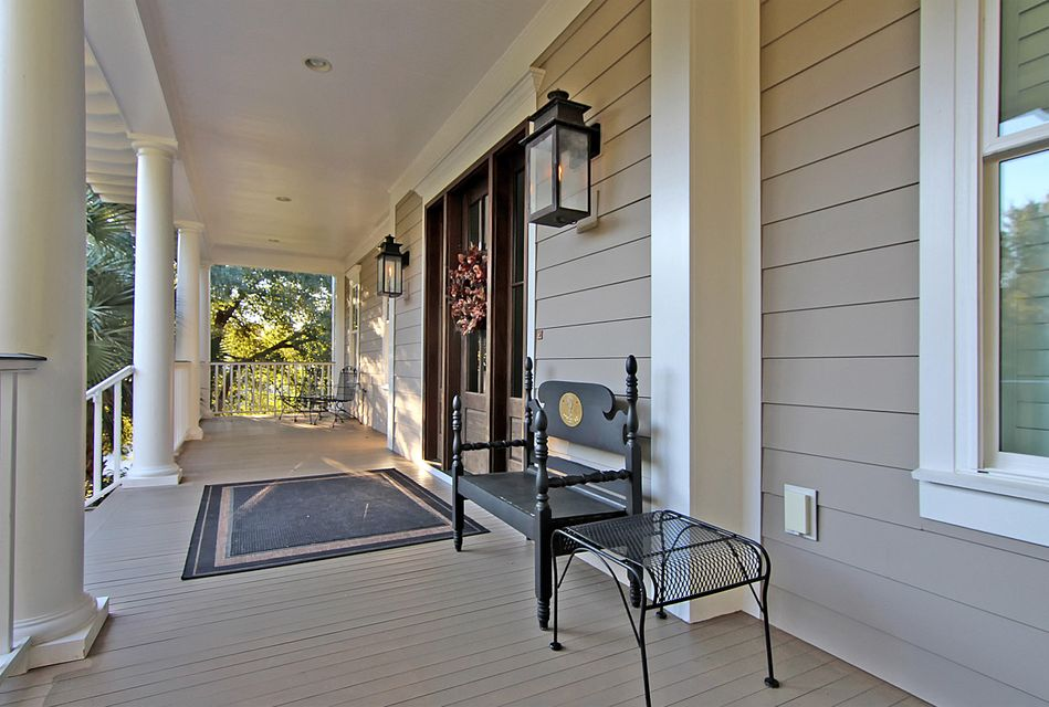 The Village at Secessionville Homes For Sale - 1687 Back Creek, Charleston, SC - 12