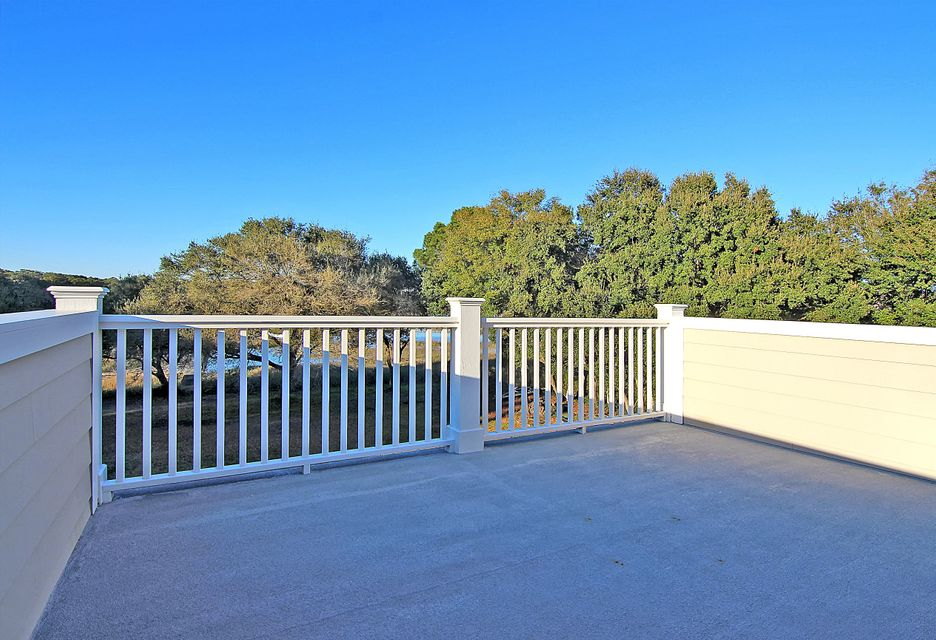 The Village at Secessionville Homes For Sale - 1687 Back Creek, Charleston, SC - 35