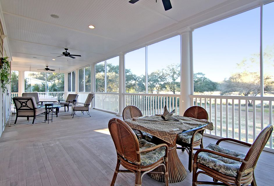 The Village at Secessionville Homes For Sale - 1687 Back Creek, Charleston, SC - 3