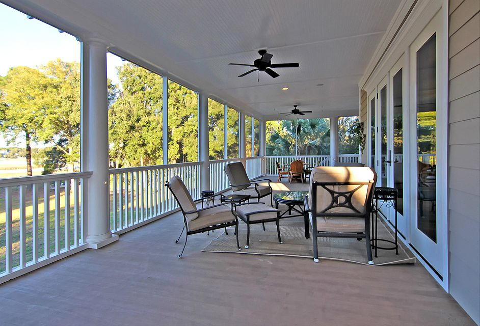 The Village at Secessionville Homes For Sale - 1687 Back Creek, Charleston, SC - 20
