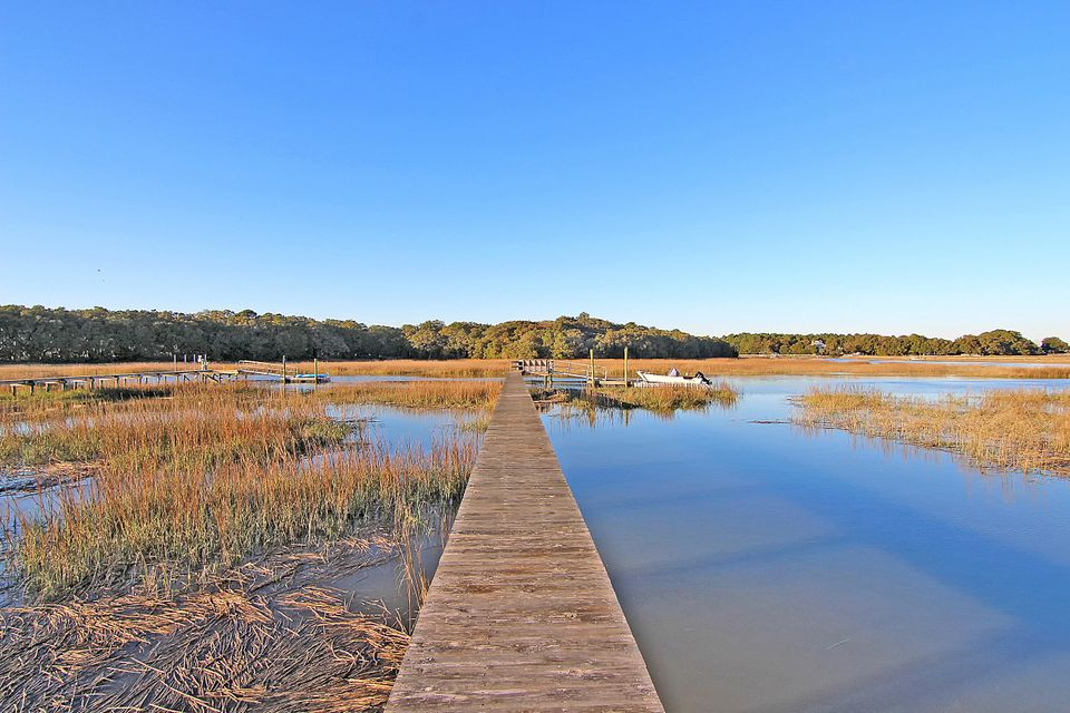 The Village at Secessionville Homes For Sale - 1687 Back Creek, Charleston, SC - 26