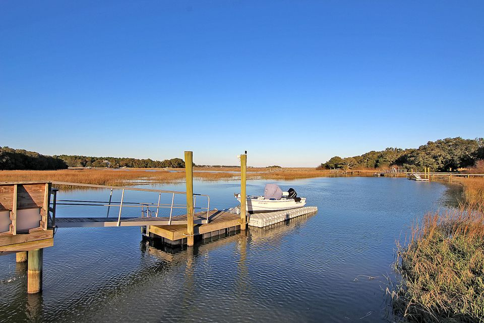 The Village at Secessionville Homes For Sale - 1687 Back Creek, Charleston, SC - 9