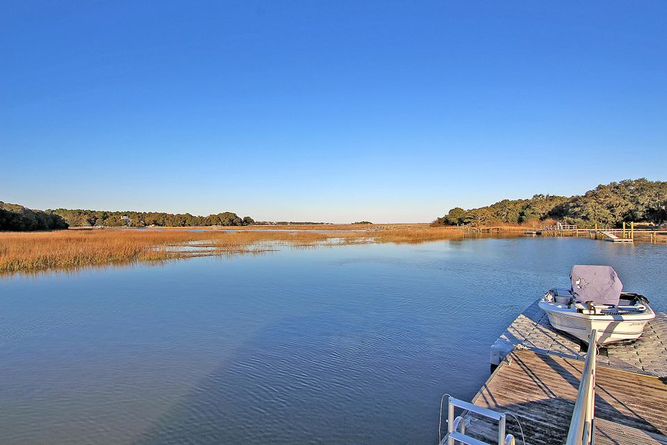 The Village at Secessionville Homes For Sale - 1687 Back Creek, Charleston, SC - 2