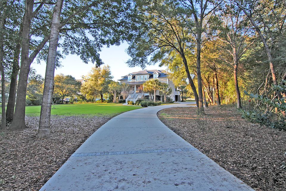 The Village at Secessionville Homes For Sale - 1687 Back Creek, Charleston, SC - 10