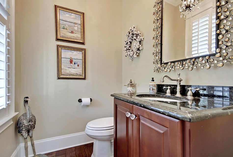 The Village at Secessionville Homes For Sale - 1687 Back Creek, Charleston, SC - 23