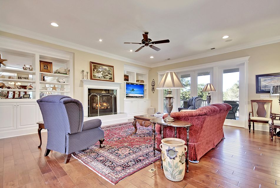 The Village at Secessionville Homes For Sale - 1687 Back Creek, Charleston, SC - 6