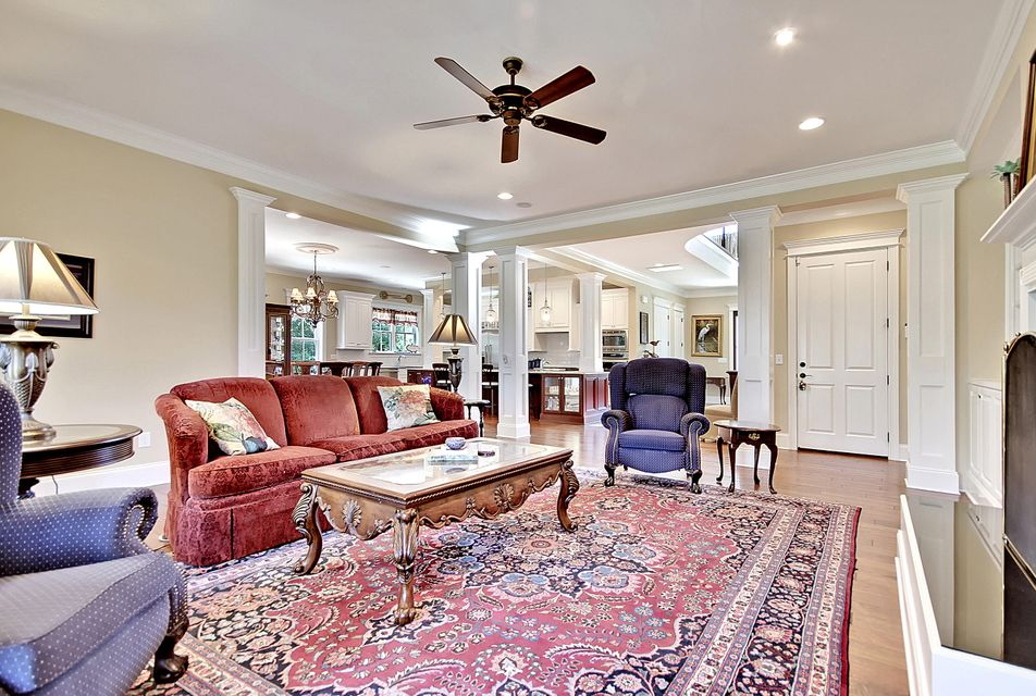 The Village at Secessionville Homes For Sale - 1687 Back Creek, Charleston, SC - 21
