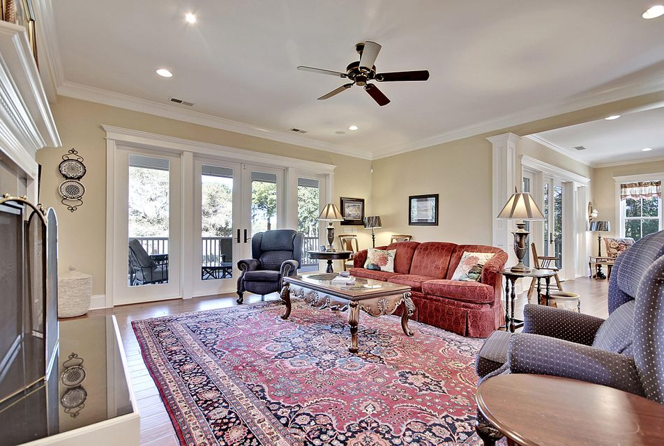 The Village at Secessionville Homes For Sale - 1687 Back Creek, Charleston, SC - 19