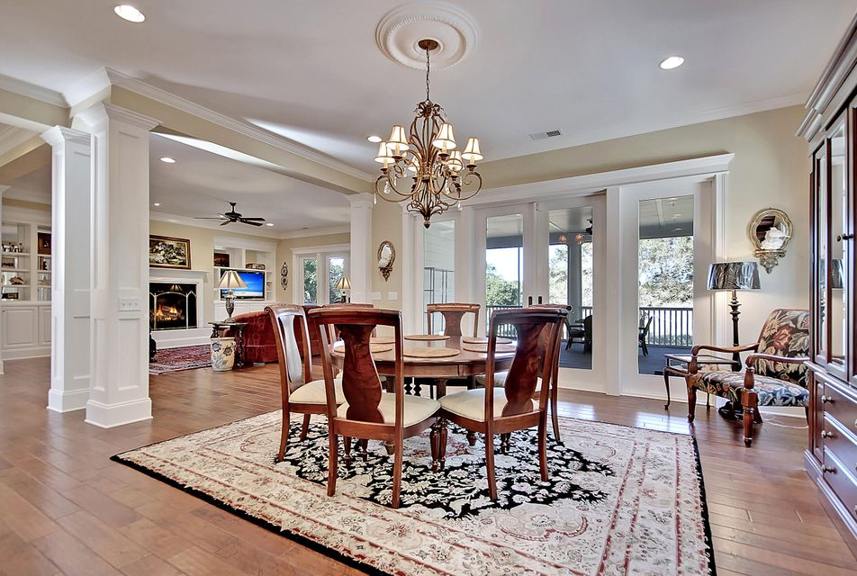 The Village at Secessionville Homes For Sale - 1687 Back Creek, Charleston, SC - 4
