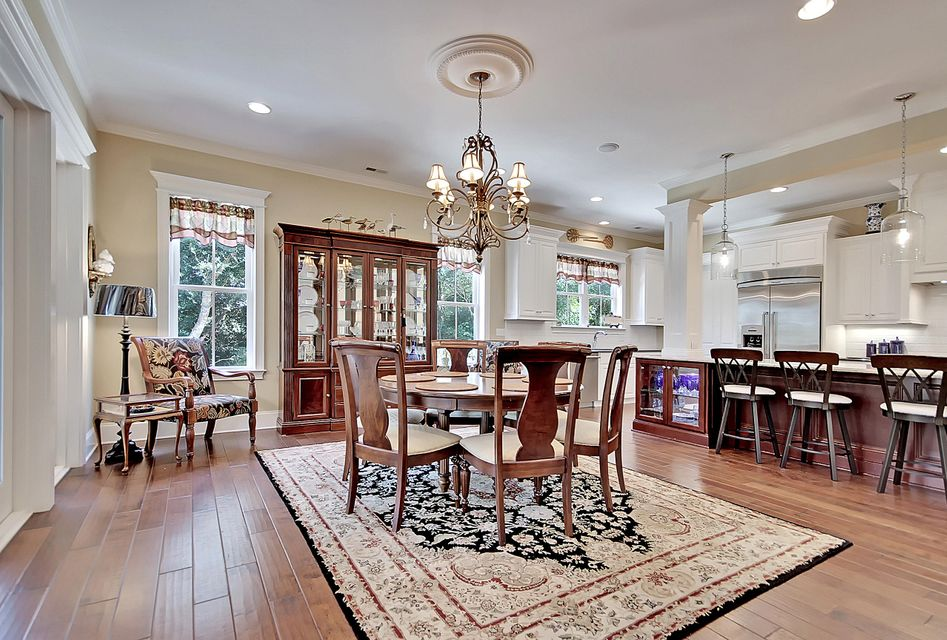 The Village at Secessionville Homes For Sale - 1687 Back Creek, Charleston, SC - 16