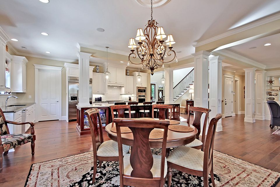 The Village at Secessionville Homes For Sale - 1687 Back Creek, Charleston, SC - 22