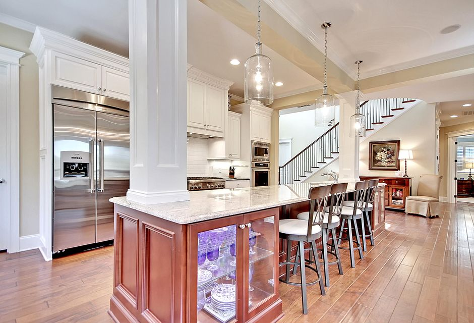 The Village at Secessionville Homes For Sale - 1687 Back Creek, Charleston, SC - 5