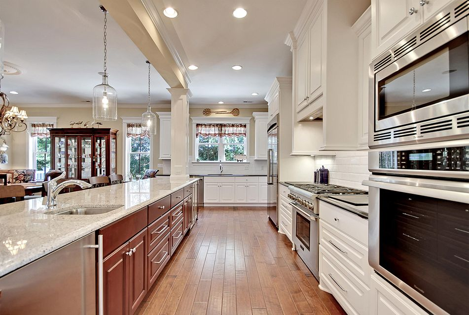 The Village at Secessionville Homes For Sale - 1687 Back Creek, Charleston, SC - 7