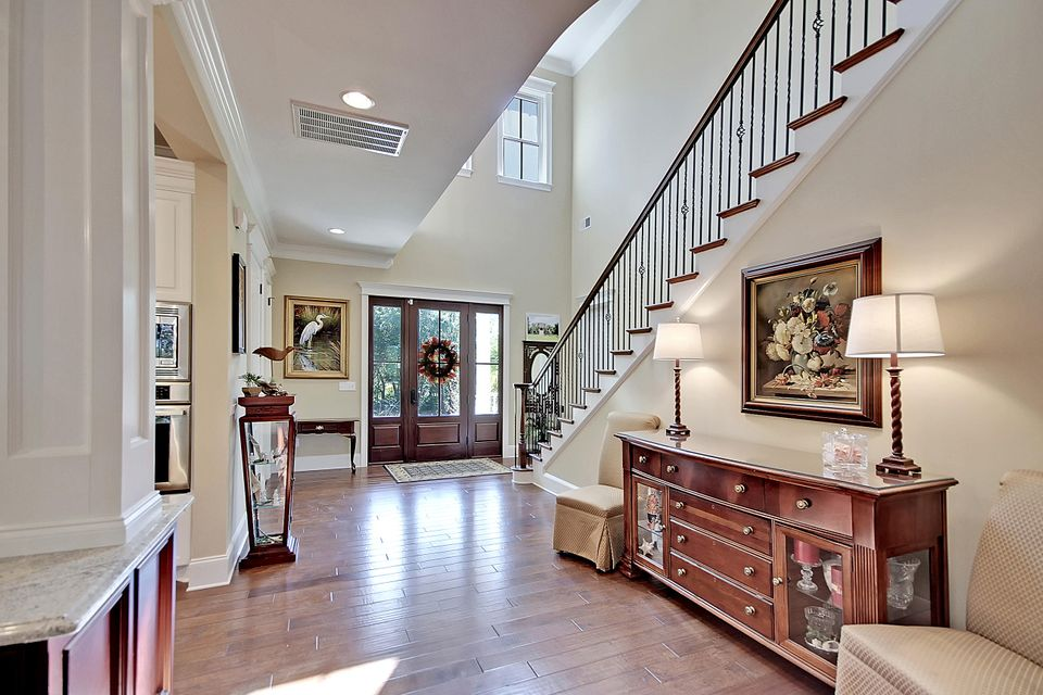 The Village at Secessionville Homes For Sale - 1687 Back Creek, Charleston, SC - 13