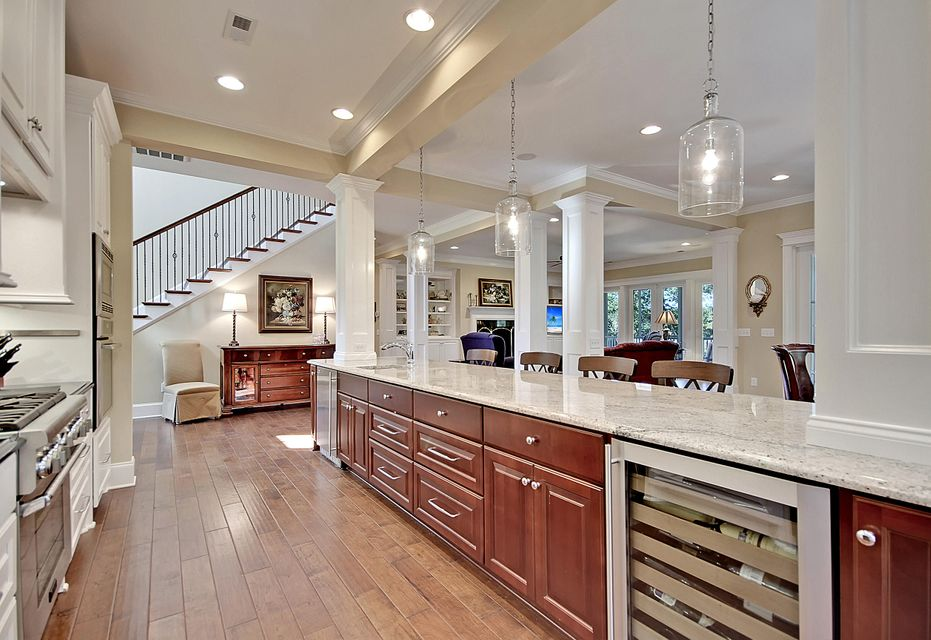 The Village at Secessionville Homes For Sale - 1687 Back Creek, Charleston, SC - 14