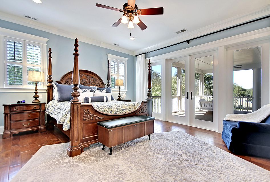 The Village at Secessionville Homes For Sale - 1687 Back Creek, Charleston, SC - 28
