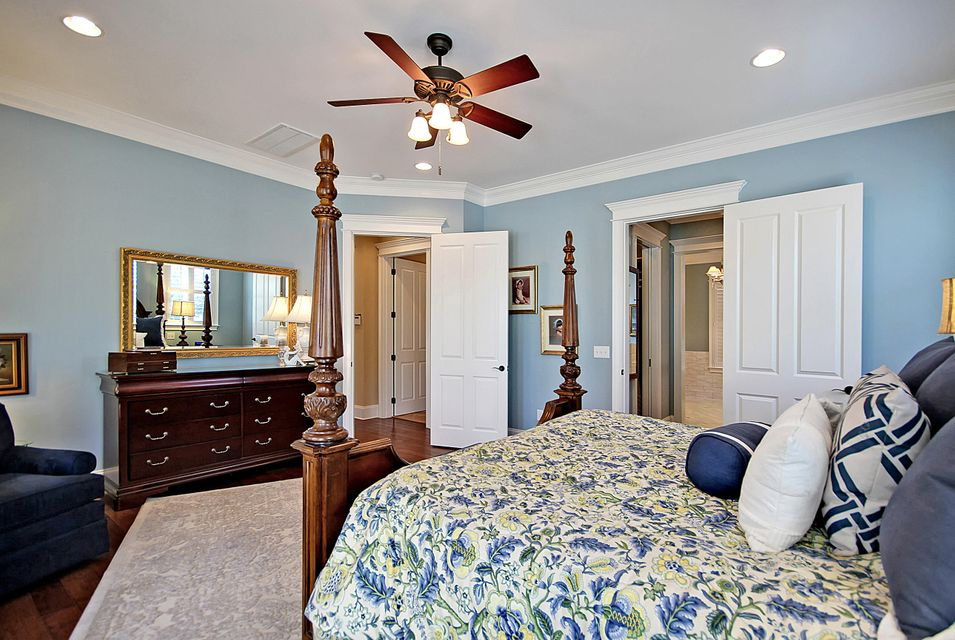 The Village at Secessionville Homes For Sale - 1687 Back Creek, Charleston, SC - 29