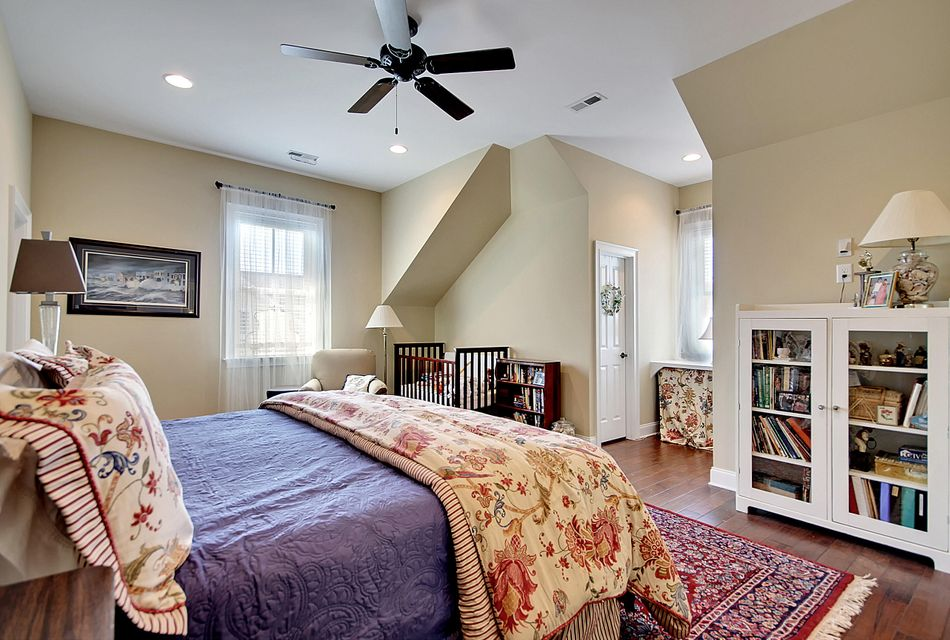 The Village at Secessionville Homes For Sale - 1687 Back Creek, Charleston, SC - 32