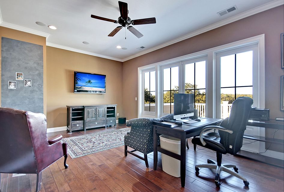 The Village at Secessionville Homes For Sale - 1687 Back Creek, Charleston, SC - 33