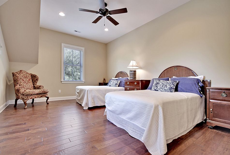The Village at Secessionville Homes For Sale - 1687 Back Creek, Charleston, SC - 37