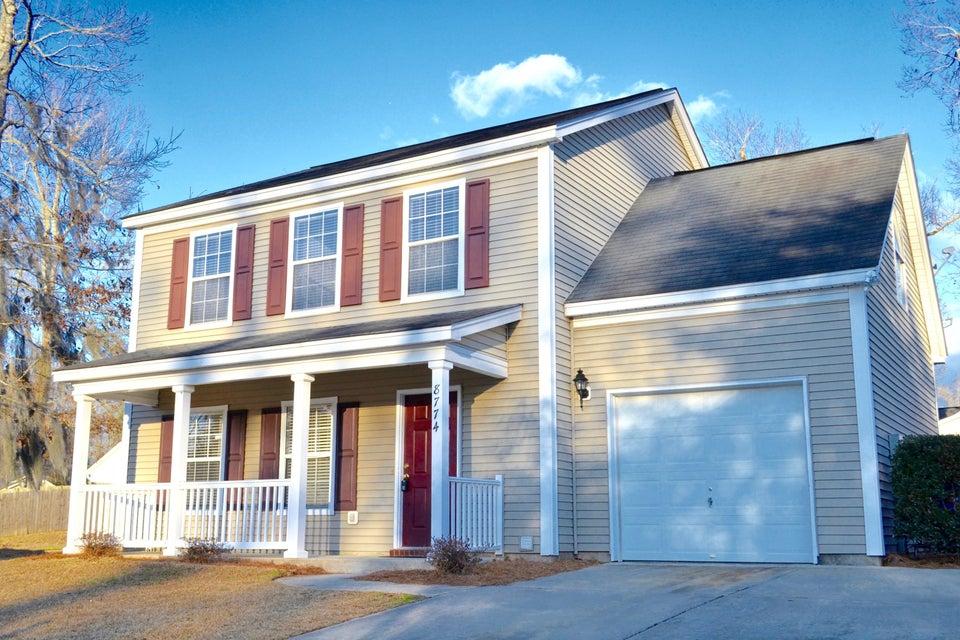 8774  Tigershark Avenue North Charleston, SC 29406
