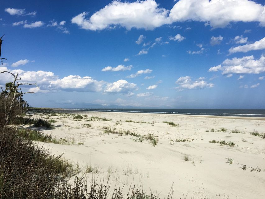 Dewees Island Lots For Sale - 350 Old House, Dewees Island, SC - 7