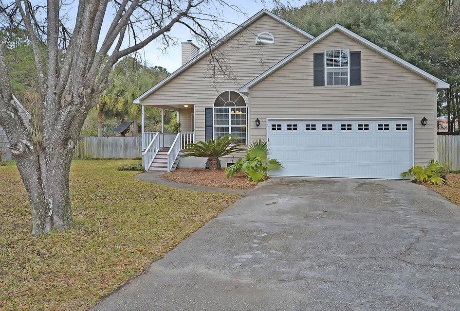 951  Godber Street Charleston, SC 29412