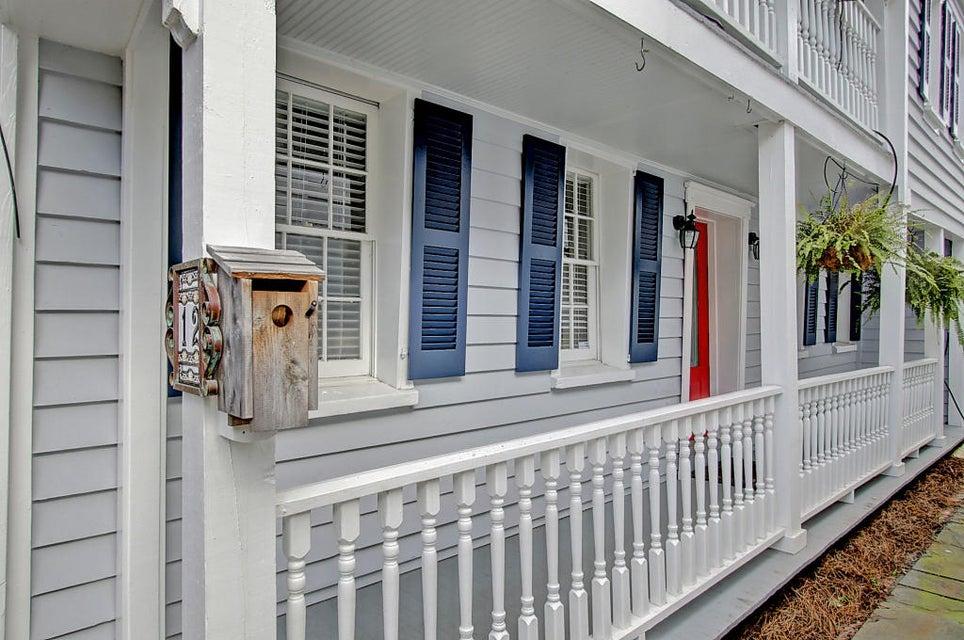 12  Felix Street Charleston, SC 29403