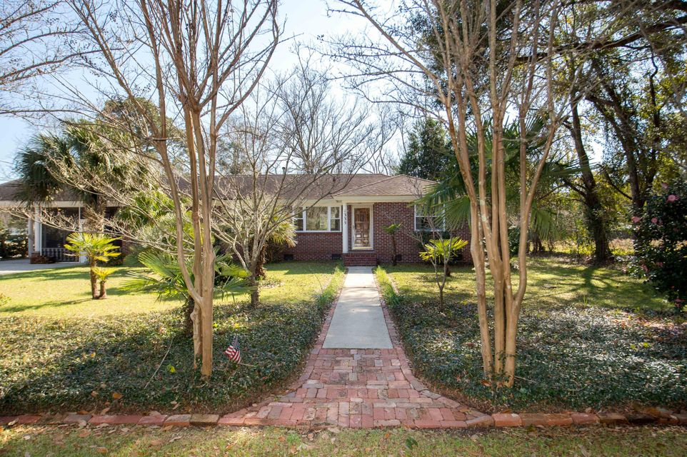 1335  Fort Lamar Road Charleston, SC 29412