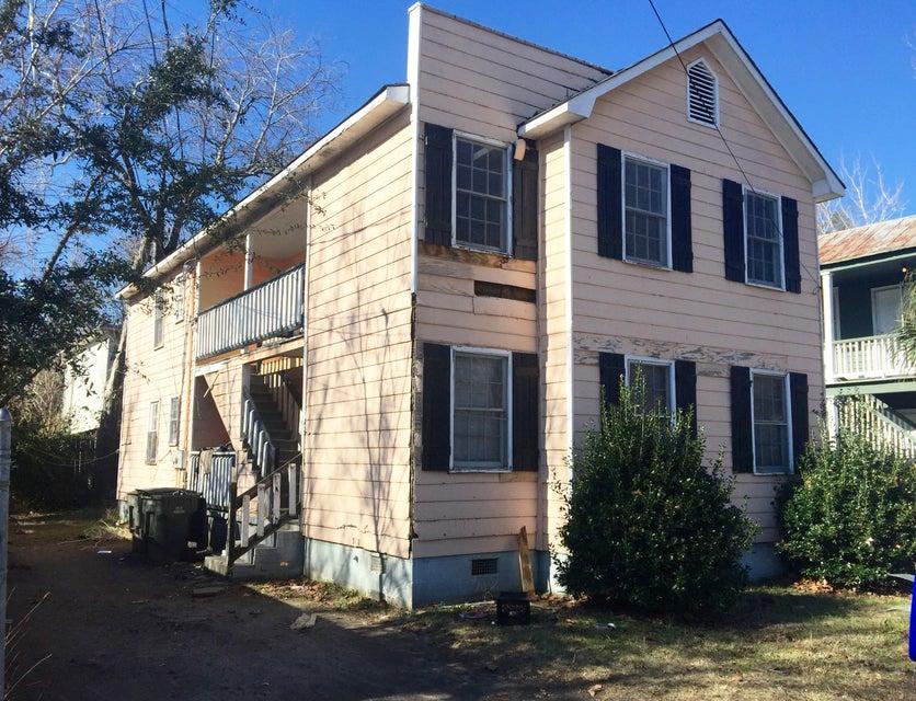 51  Drake Street Charleston, SC 29403