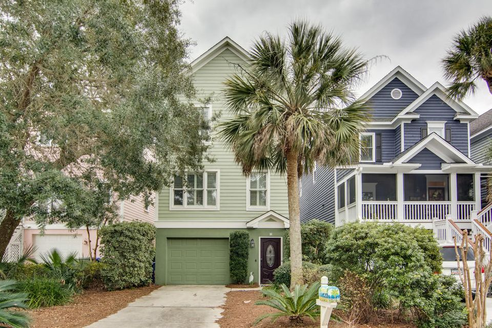 8  Yacht Harbor Isle Of Palms, SC 29451