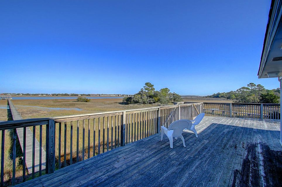 None Homes For Sale - 202 Indian, Folly Beach, SC - 17