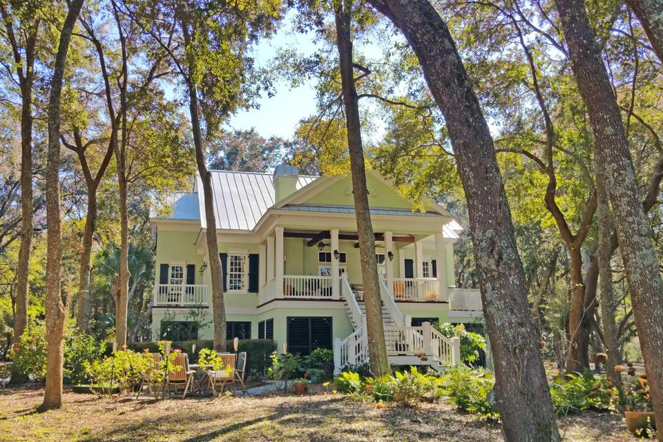 The Village at Secessionville Homes For Sale - 1158 Fort Lamar, Charleston, SC - 6