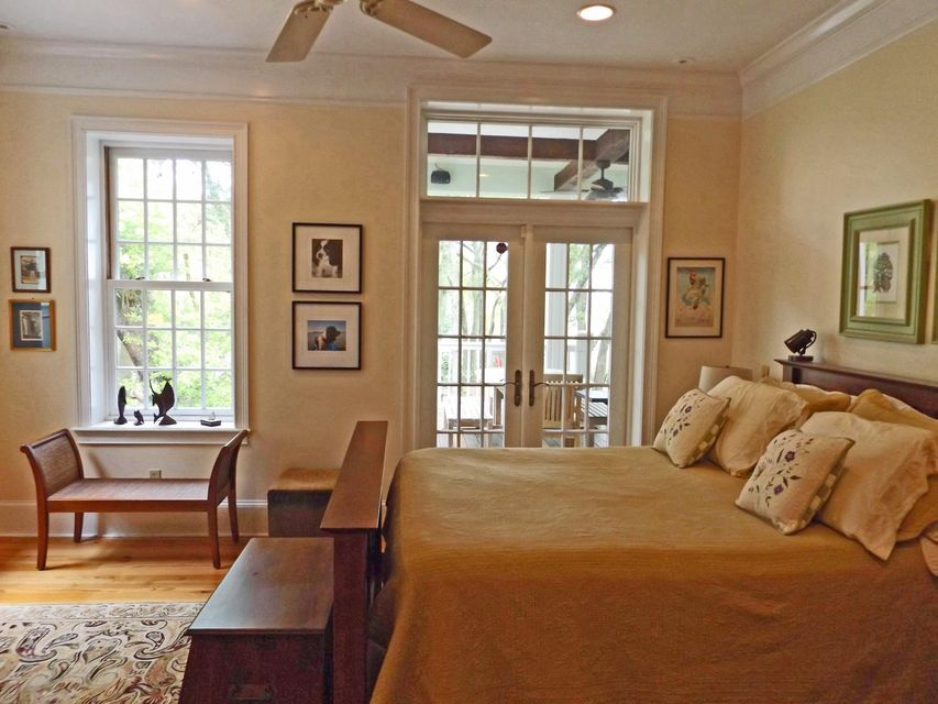 The Village at Secessionville Homes For Sale - 1158 Fort Lamar, Charleston, SC - 14